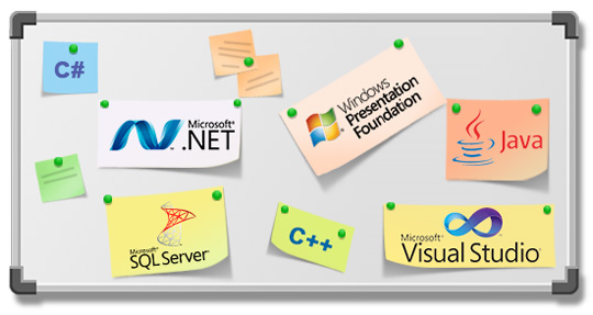 DESKTOP SOFTWARE DEVELOPMENT SERVICES